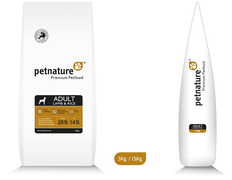 ΣΚΥΛΟΤΡΟΦΗ-PETNATURE-ADULT-L&R