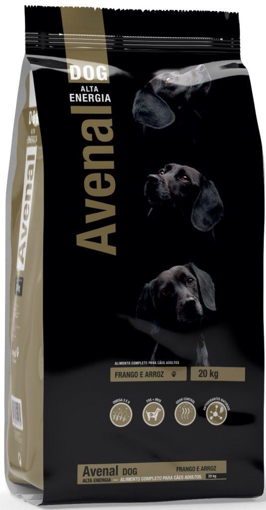 AvenalDog Alta Energia