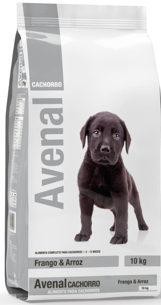 AvenalDog Cachorro