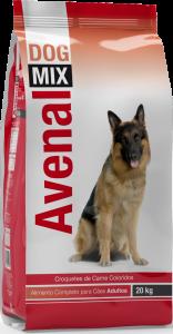 AvenalDog Mix 20 Kg