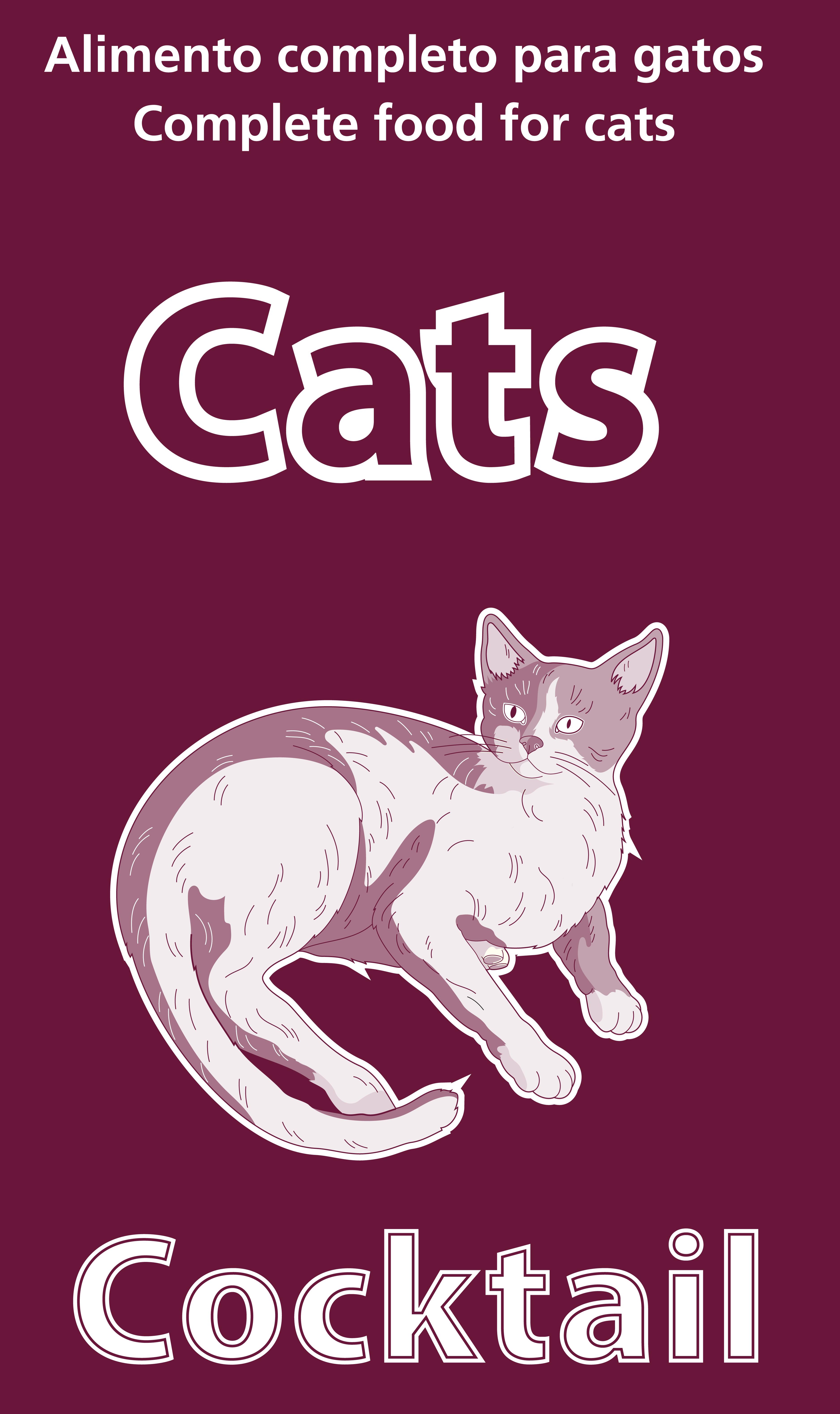Cat Cocktail