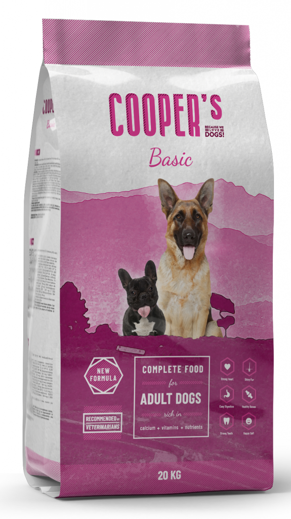 Coopers-Basic-20Kg