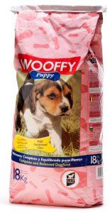 Woofy-Ζωοτροφές-Σκυλοτροφές-Χονδρική