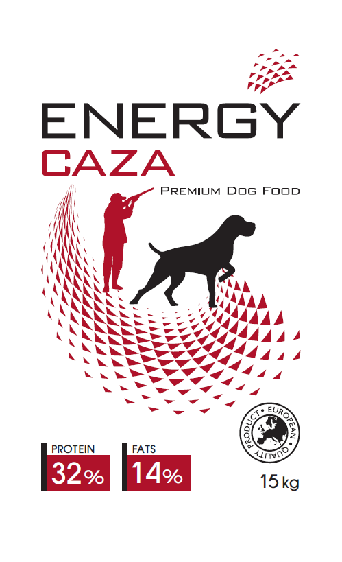 ENERGY CAZA