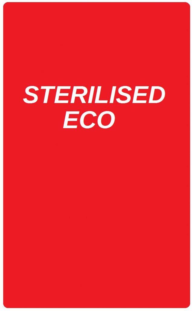STERILISED ECO